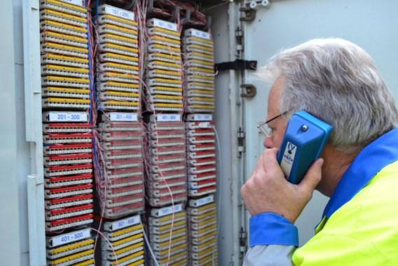 ACV verwerpt cao-ontwerp Belgacom